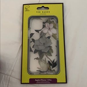Ted baker iPhone 11 Pro case